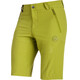 Mammut Runbold Shorts Men olive